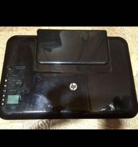 Принтер и сканер, принтер