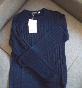 Новый пуловер 50