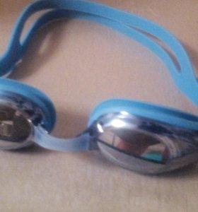 Очки для плавания Alpha Caprise