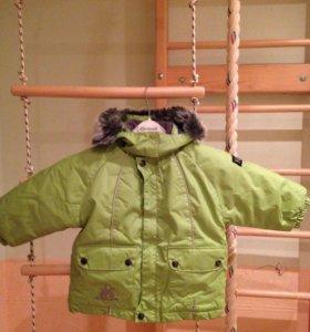 Куртка FOXI зимняя