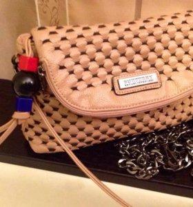 Burberry   сумка новая