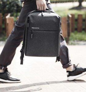 Хипстерский новый рюкзак Xiaomi Urban