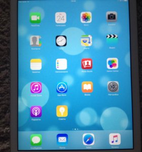 Apple iPad Air wifi +cellular 16Gb