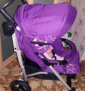 Детская коляска babyhit