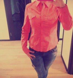 Блуза/ рубашка