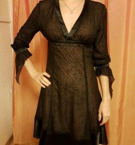 Нарядное платье Италия