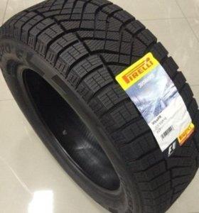 Pirelli Ice Zero Friction  Размер:255/55 R18