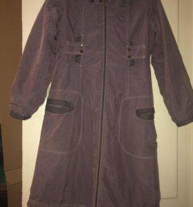 Пальто женское 42-44