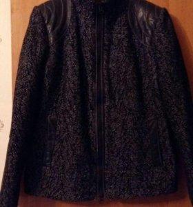 Пальто женское 48-50р-р