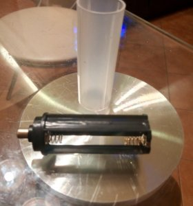 Замена для аккумулятора 18650 и защита
