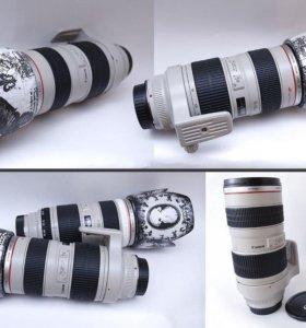 Объектив для Canon  Canon 70-200 2.8 USM