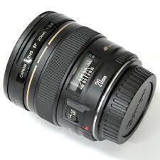 объектив Canon EF 20 mm f/2.8 USM