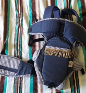 Рюкзак - кенгуру для переноски ребенка