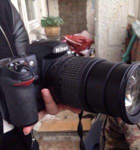 Фотоаппарат Nikon D 200