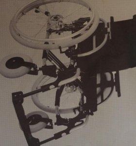 Инвалидное кресла