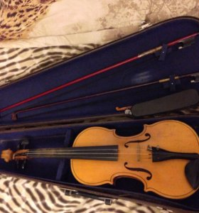 Скрипка и все Аксессуары