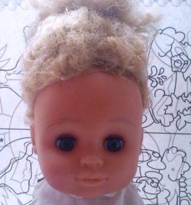 Кукла китайская
