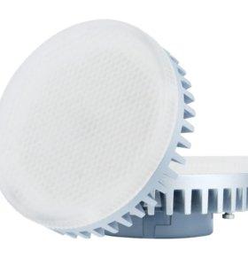 Лампа GX-53 светодиодная 8Вт