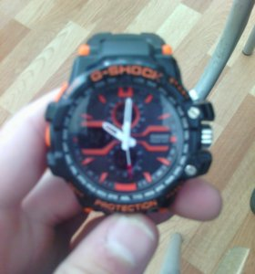 Наручные часы (G-SHOCK)