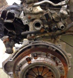 Двигатель 4A91 арт MN195812 для Мицубиши Лансер 10