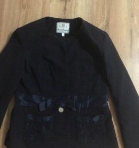 Школьный пиджак Noble People