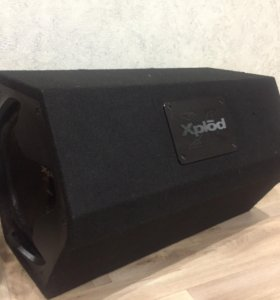 Xplod 1350
