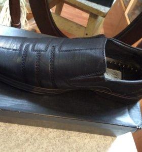 Туфли мужские 45размер