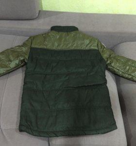 Куртка мужская(новая)