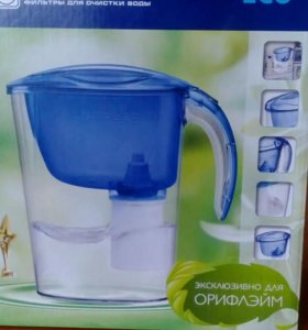 Фильтр для очистки воды Барьер