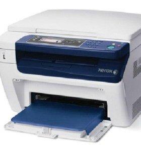 Продам принтер Хerox Work Centre 3045 СРОЧНО!