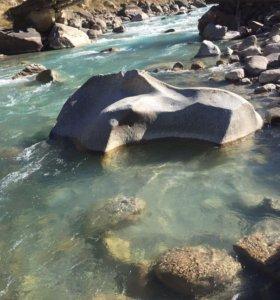 Камни, валуны