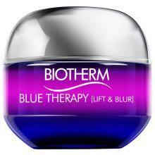 Крем BIOTHERM BLUE THERAPY с лифтинг эффектом.