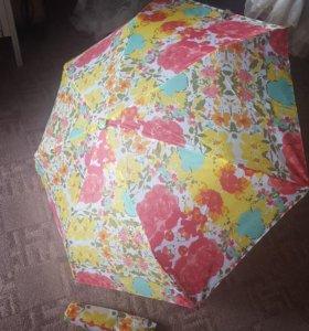 Зонт. Новый