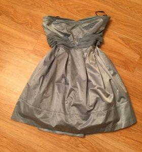 Платье 44-46-48