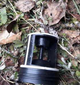 Крышка-фильтр