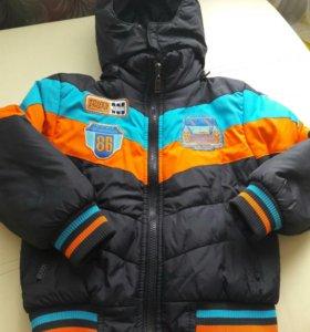Куртка 98/104