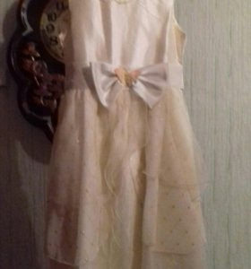Платье д/девочки