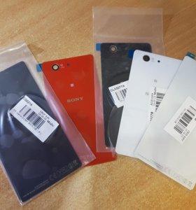 Задние крышки Sony Z.Z2.Z3.Z3C