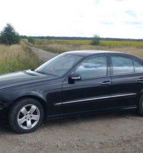 Продам Mercedes Benz w 211