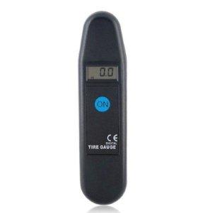 Электронный измеритель давления в шинах