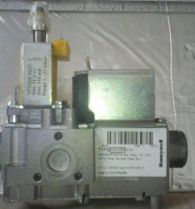Газовый клапан Baxi