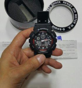 Часы спортивные GA 100