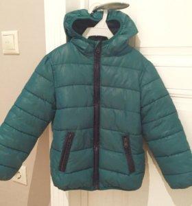 Куртка acoola 110 р