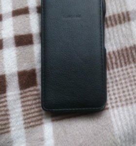 Чехол на телефон ZTE Bladi L3