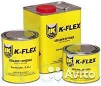 Клей K-Flex K 414 объем 2.6 л