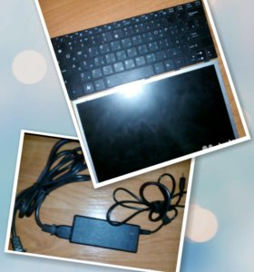 Asus Eee PC 1005PX (Запчасти)