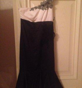Вечернее платье(фирма Karen millen)