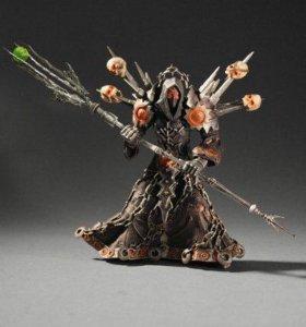 Колеккционая фигурка World of WarCraft