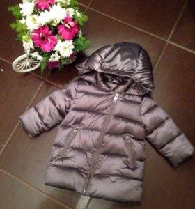 Куртка детская фирма gap Новая