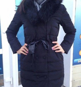 Продам утеплённую куртку
